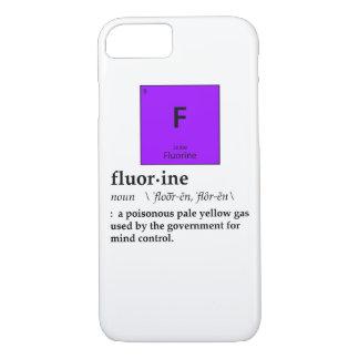 Fluorine Case