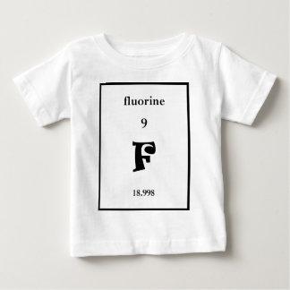 fluorine infant T-Shirt