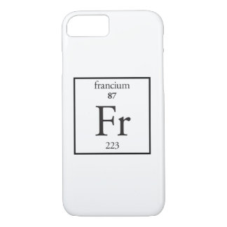 Fluorine iPhone 7 Case