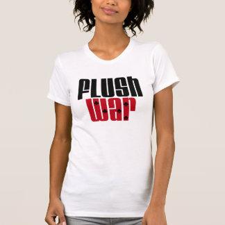 Flush War Girls Tee Shirt