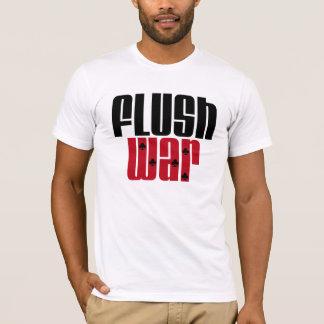 Flush War Guys T-Shirt