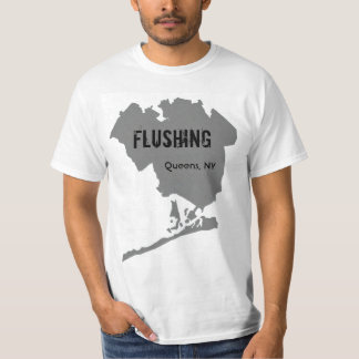 Flushing, NY T Shirt