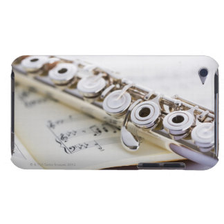 Flute 2 barely there iPod cover