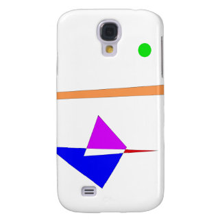 Flute Galaxy S4 Cases