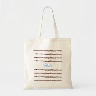 Flute Music Bag