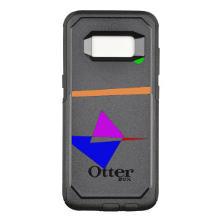 Flute OtterBox Commuter Samsung Galaxy S8 Case