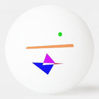 Flute Ping Pong Ball