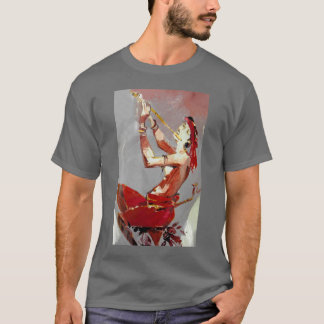 Flute Player / Musician T-Shirt