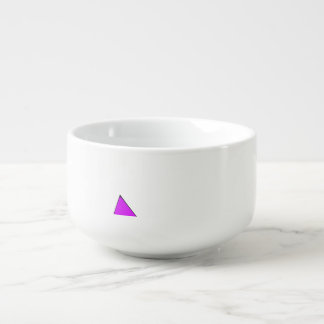 Flute Soup Mug