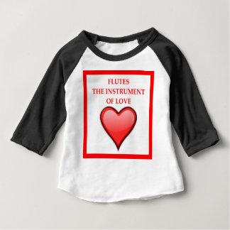 FLUTES BABY T-Shirt