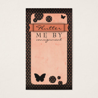 Flutter Me By Earring Cards