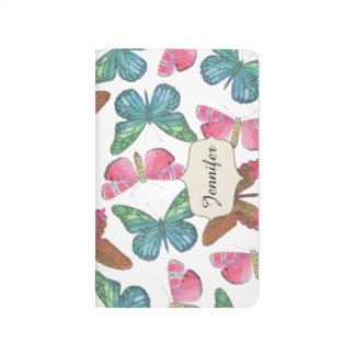 Fluttering Butterflies Journals