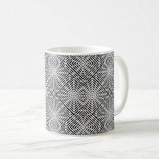 Flux Illusion Coffee Mug