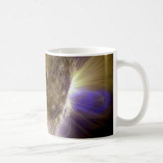 Flux Ropes on the Sun Coffee Mug