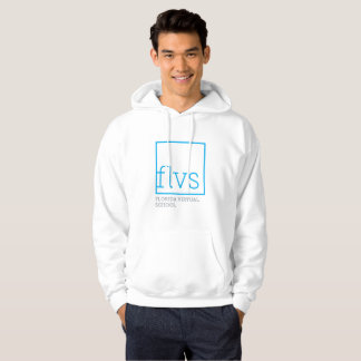 FLVS Adult Hoodie (Light Colors)