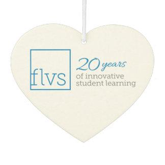 FLVS Air Freshener