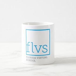 FLVS Ceramic Coffee Mug