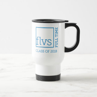 FLVS Full Time 2018 Travel Mug