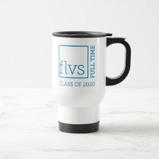 FLVS Full Time 2020 Travel Mug