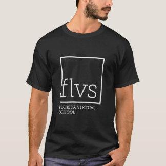 FLVS Men's Black Shirts