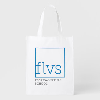 FLVS Reusable Bag