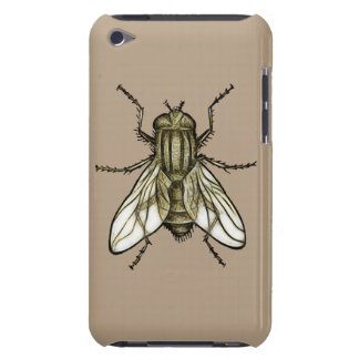 Fly 1a barely there iPod cover