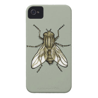 Fly 1a iPhone 4 Case-Mate cases