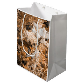 Fly and Perch Medium Gift Bag