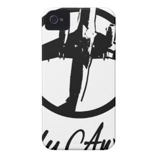 Fly Away iPhone 4 Cases