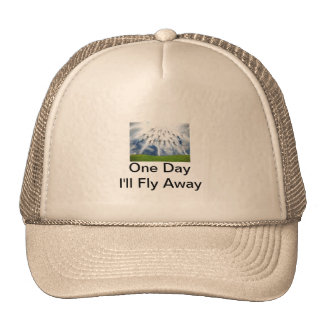 Fly Away Products Cap