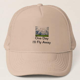 Fly Away Products Trucker Hat
