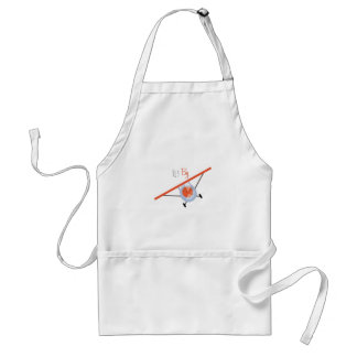Fly By Apron