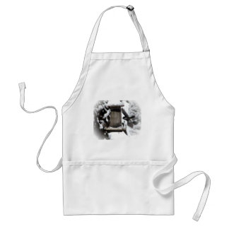 Fly by Dine Standard Apron