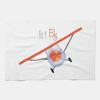 Fly By Towel