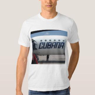 Fly Cuba Shirts