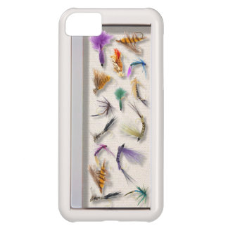 Fly Fishing iPhone 5C Case