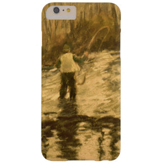 Fly Fishing iPhone 6 Case