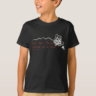 Fly Fishing Leader T-Shirt