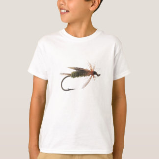 Fly Fishing Lure T-Shirt