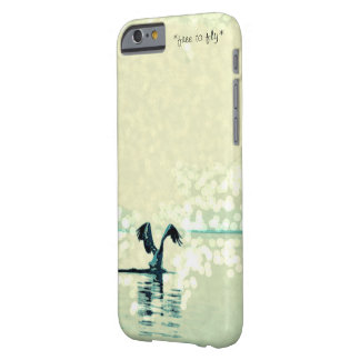 Fly free barely there iPhone 6 case