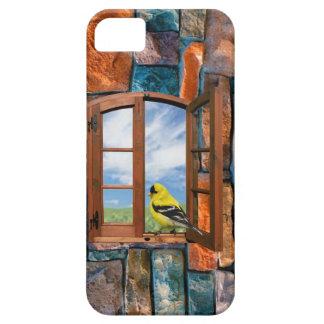 Fly Free! Bird Iphone Case