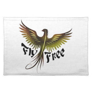 Fly Free Placemat