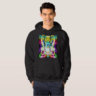 Fly hi hoodie