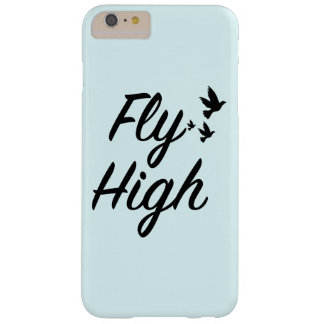 Fly High Barely There iPhone 6 Plus Case