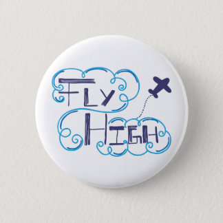 Fly High Button