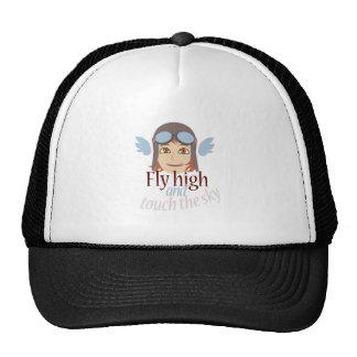 Fly High Cap