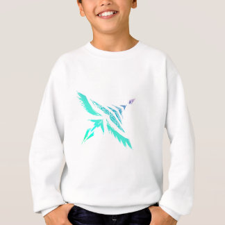 Fly High (Icy) Sweatshirt