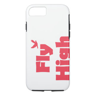 Fly High Phone Case