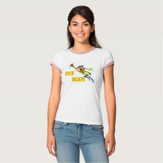 fly man T-Shirt