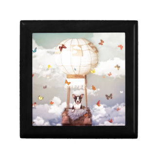 Fly me away gift box